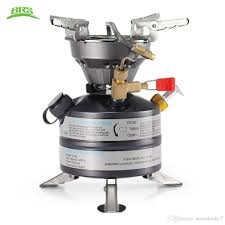 one piece gas stove outdoor gas stove camping cooking light gas quenching furnace cooker survival kit ulitity new b outdoor stoves camping stove gas stoves