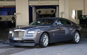 Rolls-Royce Wraith Wallpaper HD Download