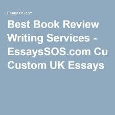 Best Book Review Writing Services Essayssos Com Custom Uk Essays
