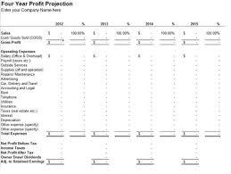 profit loss projection profit loss projection barca fontanacountryinn com