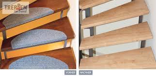 Von holz stufen24 in 97941 tauberbischofsheim. Treppenstufen Austauschen Treppen Im Trend