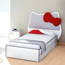 hello kitty bed furniture. hello kitty bedroom furniture set for your daughter dream fun house a92vzqia bed
