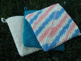 Free Crochet Potholder Patterns Fascinating 48 Free Crochet Potholder Patterns Guide Patterns