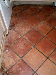 Terracotta Floor Tiles Kitchen Sealing Terracotta Tiles Stone Cleaning And Polishing Tips For