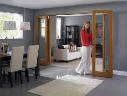 nice sliding dining room doors best 25 internal double doors ideas on internal