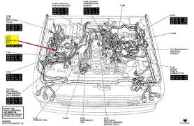 2002 ford taurus coolant system diagram 2000 Ford Taurus Ohv Engine Diagram 2000 Ford Taurus Electrical Schematic