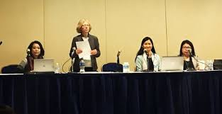 Katherine Bowie, Felecia Lucht, Ellen... - Center for Southeast Asian  Studies UW-Madison CSEAS | Facebook