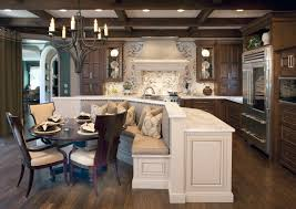 Kitchen Eating Area Kitchen Eating Area Bench Seating Ideas Idesignarch Interior