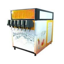 Soft Drinks Vending Machine Enchanting Soft Drink Vending Machine At Rs 48 Unit Soft Drink Dispenser