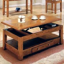 magnussen penderton rectangular lift top cocktail table coffee with casters awesome silver nelson oak home interior