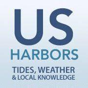 Us Harbors Tides Weather Radar Charts 1 300 U S Harbors