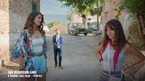 FOX - Aşk Oluversin Gari Fragman