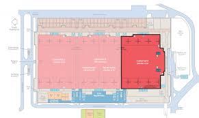 Boston Convention Center Seating Chart Exhibit Halls Signature Boston