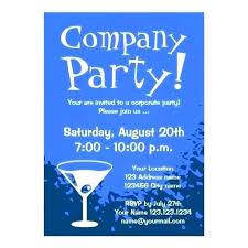 Company Picnic Template Company Picnic Invites Wording Office Party Invitation Template