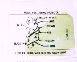 general electric ac motor wiring diagram general general electric motor diagrams jodebal com on general electric ac motor wiring diagram