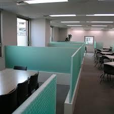 office devider. Floor-mounted Office Divider / Polycarbonate Devider -