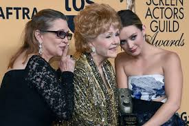 bryan lourd carrie fisher.  Lourd Billie Lourd Responds To Loss Of Carrie Fisher And Debbie Reynolds  Vanity  Fair For Bryan A
