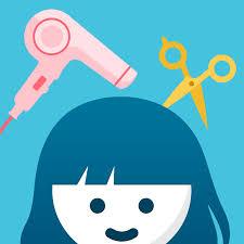 自分に似合う髪型はアプリで見つかるブリのiphone生活 Appbank