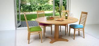 circa i round dining table