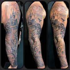 Alpha Omega Tattoo Parlor Tattoo 929 W Sunset Blvd St George
