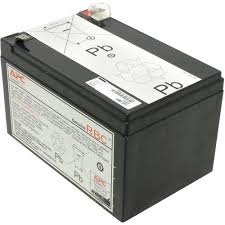 Оригинальная <b>батарея APC</b> RBC4 (<b>Replacement Battery</b> Cartridge ...