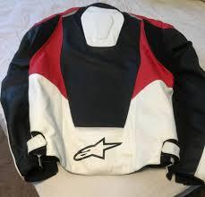 astar 1 jpg alpinestars jaws perforated leather jacket like brand new astar 2 jpg
