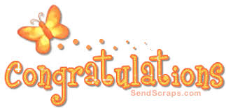 Image result for congratulations images gif