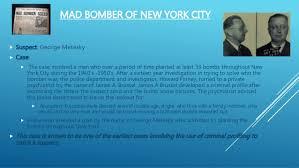 criminal profiling criminal profiling 2