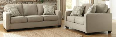 Living Room Ashley Furniture Leather Sectional Sofa With Ethan
