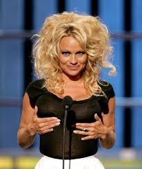 Pamela Anderson Breast Implants Surgery Before And After Boob Job Cossy Orjiakor And Pamela Anderson s Boobs Controversies And S x Scandals    Photos   OnlineNigeria com