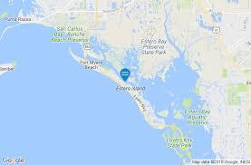Estero Island Estero Bay Tide Times Tides Forecast Fishing