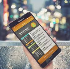 Resume Maker Creator Android Apps On Google Play