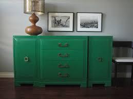 green painted furniture. Emerald Green Painted Furniture European Paint Finishes. Finishes: Hollywood Regency Modern Dresser I