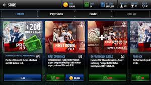 Madden NFL Mobile 5.90.0 Apk Mod Download Madden NFL Mobile cheats Madden  NFL Mobile Free Cash Madden NFL Mobile Hack and Chea… in 2020 | Madden nfl,  Madden, Cheating