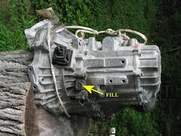 Manual Transmission Oil Change - GenVibe - Community for Pontiac ...