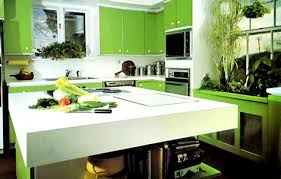 colors green kitchen ideas. Amazing Green Kitchen Cabinets By Luxurious Ideas Da Colors