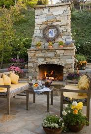 best 25 outdoor stone fireplaces ideas on fireplace garden outdoor fireplace patio and outdoor fireplace kits