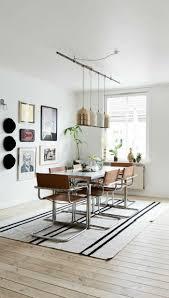 Lampen Küchentisch Design Esstisch Weiß Matt Skandinavisch Lampen