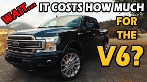 2018 Ford F150 Limited: The MOST expensive one. | Truck Central ...
