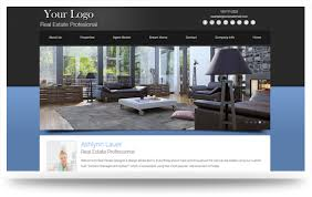Real Estate Website Templates Awesome Real Estate Website Design Templates Real Estate Website Templates