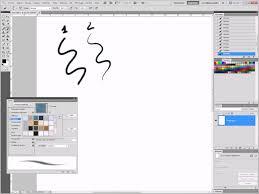 Cr Er Un Crayon Papier Pour Dessiner Dans Photoshop Youtube