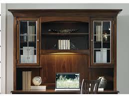 office hutch desk. Hooker Furniture Latitude Computer Credenza/Desk Hutch 5167-10467 Office Desk