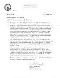 Sample Airforce Recommendation Letter Military Reference Letter Choice Image - letter writing format in ...