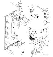 wiring diagram ge profile refrigerator wiring wiring refrigerator diagram ge ess25lgnaww wiring home wiring on wiring diagram ge profile refrigerator