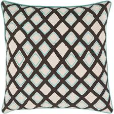 decorative euro pillows.  Euro Artistic Weavers Kinnaird Poly Euro Pillow On Decorative Pillows L