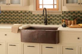 Copper Backsplash Kitchen Kitchen Pros And Cons Of Copper Used In Copper Kitchens Luxury