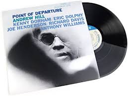 <b>ANDREW HILL point</b> of departure: Amazon.co.uk: Music