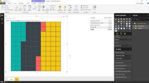Module 90 Brick Chart Maq Software