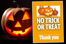 halloween pictures to download halloween hater download our no trick or treat poster for a