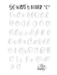 1c9c cb19f776dcb80bd063d6c96 o lettering letter o typography
